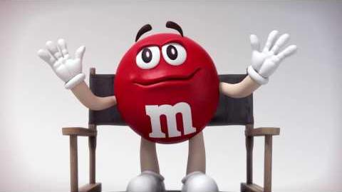 M&M's MIX & MATCH SNACK AUDITIONS