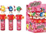 CandyRific M&M's Sticker Stampers