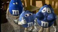 M&M's - Breath (1996, USA)