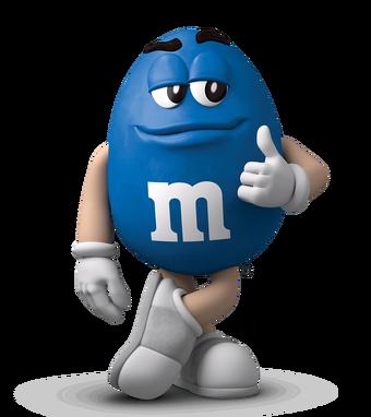 Blue M M S Wiki Fandom
