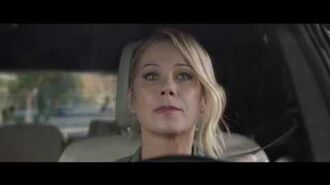 M&M'S Chocolate Bar Super Bowl Commercial 2019 (featuring Christina Applegate) – 'Bad Passengers'