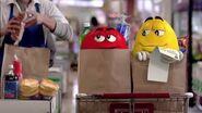 M&M's - Checkout (2009, USA)-0