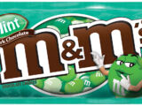 Mint M&Ms