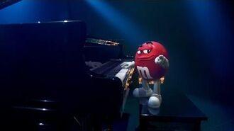 M&M's - Love Ballad (2013, USA)