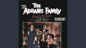 Main Theme The Addams Family (Vocal Version)