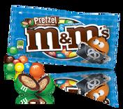 Product pretzelmms