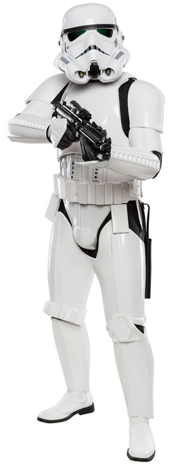 Anovos Stormtrooper