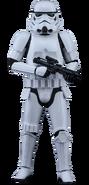 Stormtrooper star-wars silo