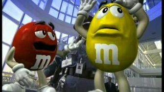 M&M's Airport