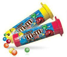 Mm-mini-tube