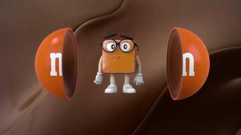 M&M'S® Caramel Group Talk 30