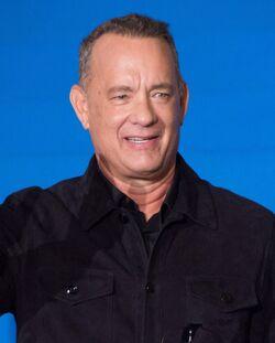 Tom Hanks 2016