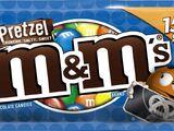 Pretzel (Flavor)
