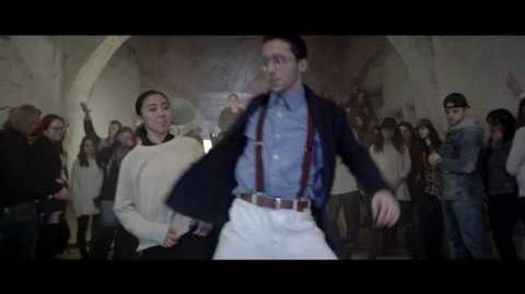 Martin Jensen - Solo Dance (Official Video)
