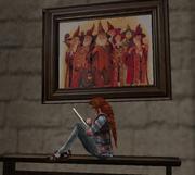 Wizard draw