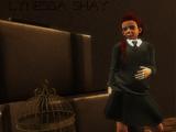 Lynessa Shay O'Connor