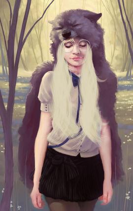 Aryiana Novelli CryWolf
