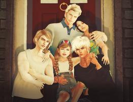 Theshippefamily
