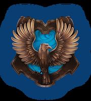 Ravenclaw-crest