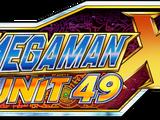 Mega Man X: Unit 49