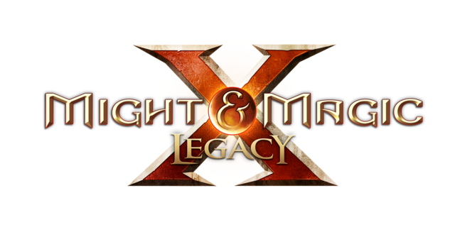 Файл:Might and magic x logo large.png