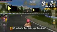 Village Run PSP 1