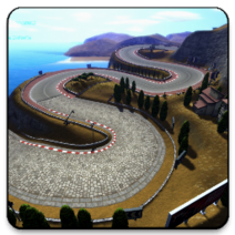 Switchback Valley Icon