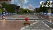 Village Run PSP 3