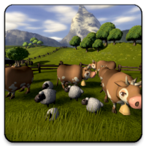 Farm Frenzy Icon