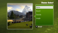 Theme Select PSP