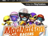 ModNation Racers for the PlayStation Portable