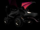 The Black Dragon (Kart)
