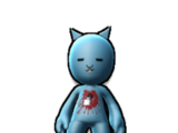 Zombie cat (The battle cats)