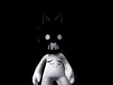 Mythical titan cat