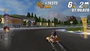 Drifting PSP