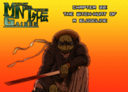 MNT Gaiden - Chapter 22 - Title