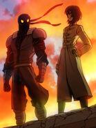 Foot Clan (MNT Gaiden)