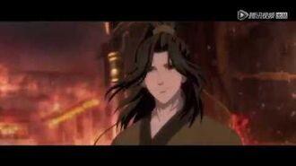 Mo Dao Zu Shi sezon 2 trailer 4