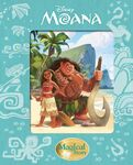 Moana- Magical Story