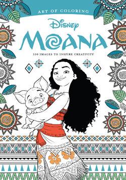 Moana Book 11