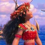 Moana ceremonial dress