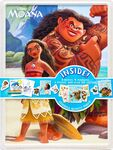 Moana Collector's Tin