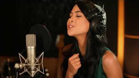 Disney's Moana Maudy Ayunda - Seb'rapa Jauh Ku Melangkah How Far I'll Go