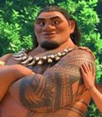 Chief Tui's Necklace