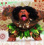 Maui Tongue