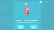 Ghost Gramma Tala