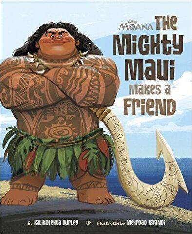 File:The Mighty Maui Makes a Friend.jpg