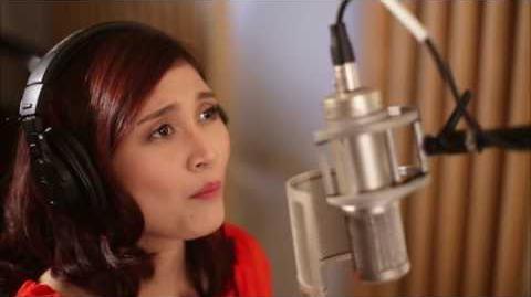 """Disney's Moana """"How Far I'll Go"""" - Ayda Jebat"""