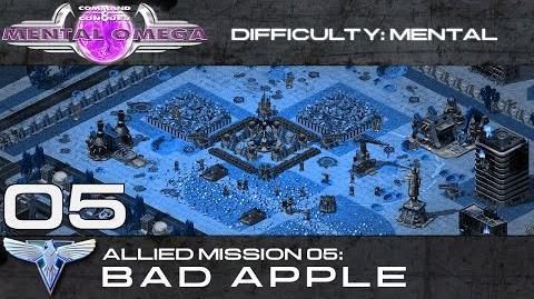 Bad Apple/Walkthrough