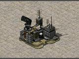 Tech Satellite Hack Center